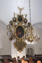 DSC_4887 (Gerd Burchard) Tags: kirche dänemark sønderjylland tønder bauwerke religiös regionsyddanmark kristkirke tønderkommune