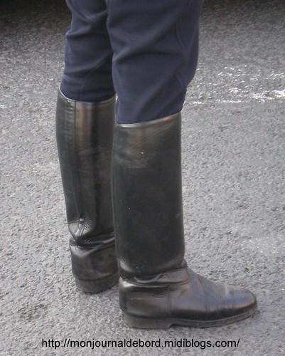 bottes motard police 03.2007