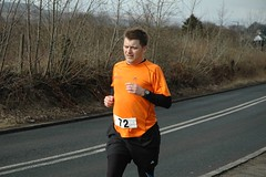 DSC_6703 (rleyton) Tags: glasgow running balloch clydebank