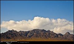 سفر به کویر مرنجاب - Trip to Maranjab desert
