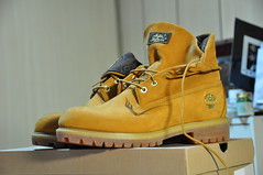 DSC_0273 (Ans0n Chen) Tags: timberland