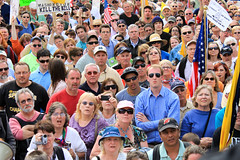Faces of the Tea Party Movement 12