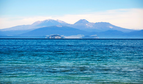 Lake Taupo 12