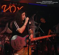 27 Martie 2010 » Hathor şi Nocturnal Fall