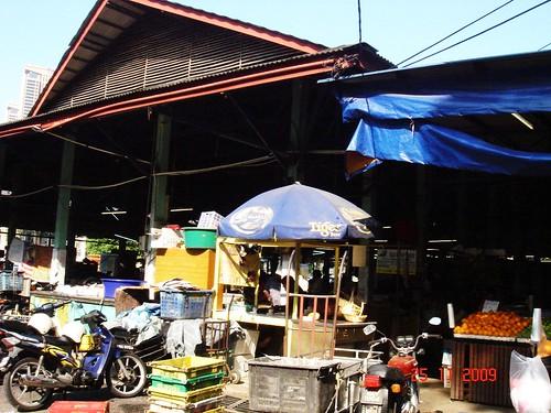 DSC02285 Imbi Market ,Kuala Lumpur