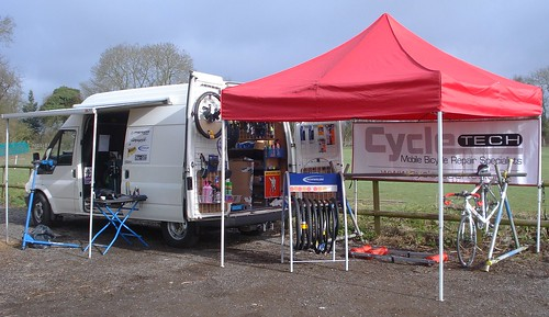 Cycletech Saturday Cycle shop 07739 614 579