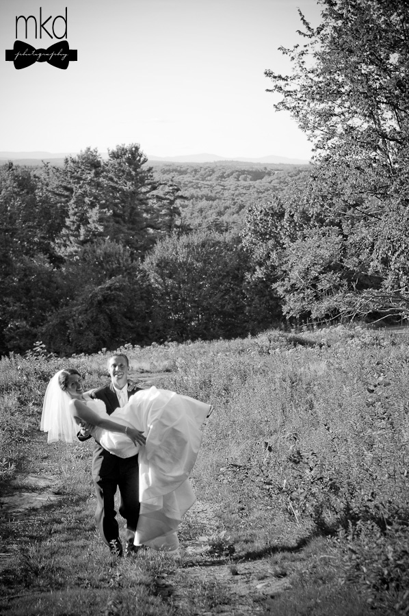 Fruitlands Museum Wedding - Harvard, MA - MKD Photography-21 (by MKD Photography)