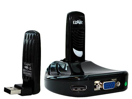 EzAir Wireless HDMI Kit