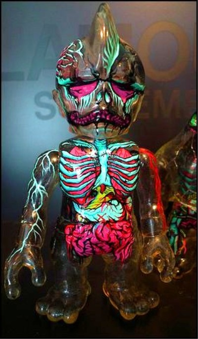 L'amour Supreme Dissected RxH Set