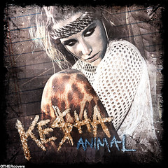 Ke$ha - Animal (Trash Magic) Tags: animal tok kesha tik keha