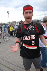 Bike to Blazers 2010-13