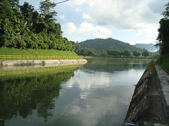 cianten, the lake