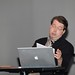 Peter Glaser auf der re:publica10
