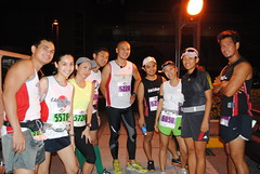 Earth Run 2010: Pre-Run