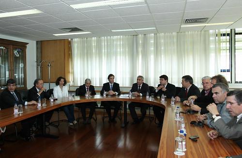 Pedro Passos Coelho na Universidade de Vila Real