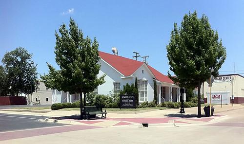 Johnson Moore Funeral Home Denison Texas