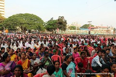 Central Parliamentary Constituency BJP Workers Meet(Next to Hockey Stadium Ground, Opp TV 9  (6)