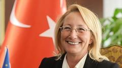 Ege Üniversitesi rektörlüğüne Dedeoğlu atandı (daykancom) Tags: egeüniversitesi rektör türkiye yok