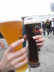 oktober fest. yokohama 2009