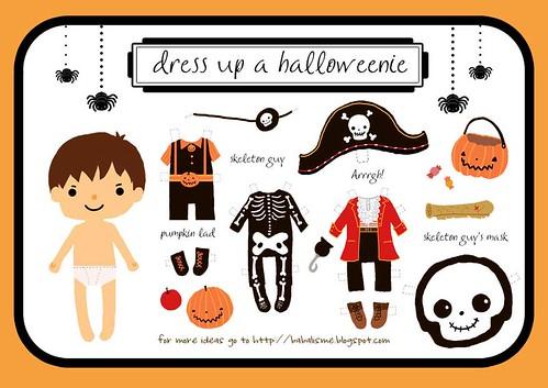 halloween dress up boys