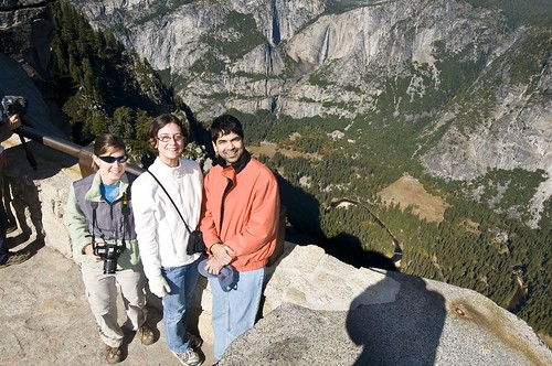 Glacier Point Friends