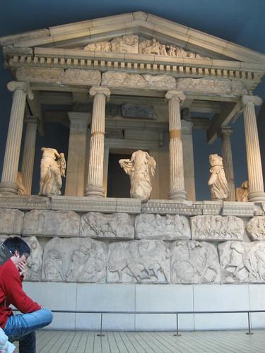 13 British Museum