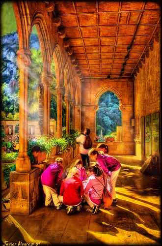 Un Domingo en Montserrat (7)