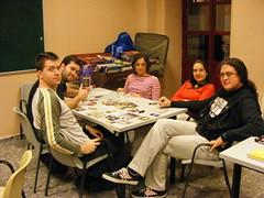 Casa Juventud en Noviembre 2009