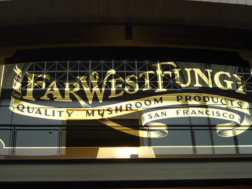 Far West Funghi