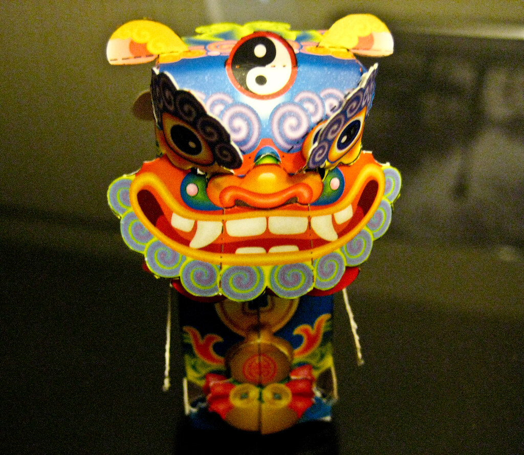 The World's Best Photos of chinese and papercraft - Flickr ... - photo#36