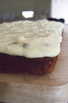 Foolproof Fruit Cake Recipe