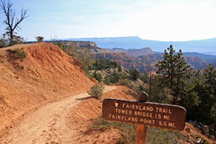 Fairyland Trail 01 (Ronnie Macdonald) Tags: utah tag canyon trail bryce fairyland exodus ronmac ronmacphotos