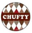I earned a Chufty Badge!