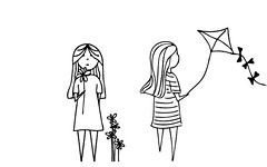 ref_008 (Compre Cole - Adesivos) Tags: design casa cole interior flor infantil menina decorao cheirando pipa compre brincando adesivo
