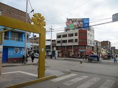 Peru Puno, 20 Dec 2009