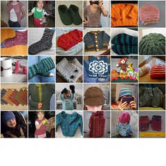 Knit in 2009 Part 2