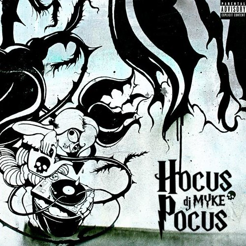 Dj Myke - Hocus Pocus
