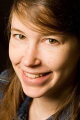 Maria Robertson - Portrait