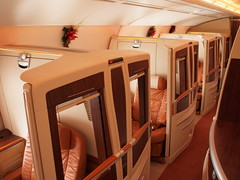 PC261473 (yupeeee) Tags: singapore a380 airlines sq suites firstclass businessclass upperdeck