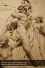 Pluto and Proserpine (MonsieurLondon) Tags: london heritage history asian europa victoriaandalbertmuseum heritagekey