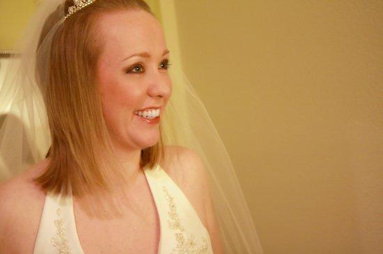 Becca's Wedding