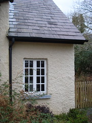 Harling at Dinas cottage Killarney