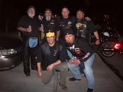 Oli's Poker Run 2010 (THMC) Tags: top mc hatters
