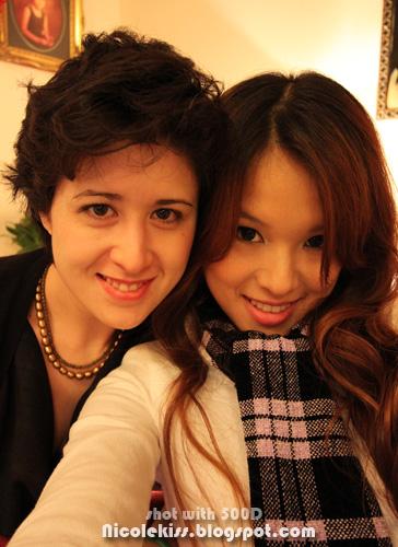 me and elaine