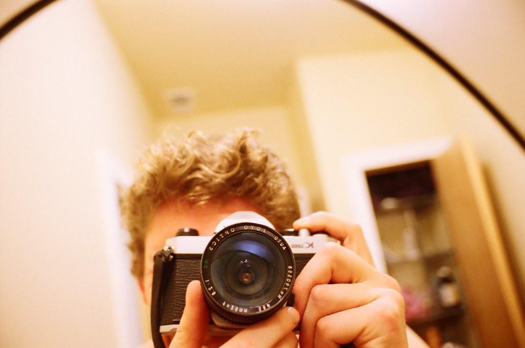 Selfy