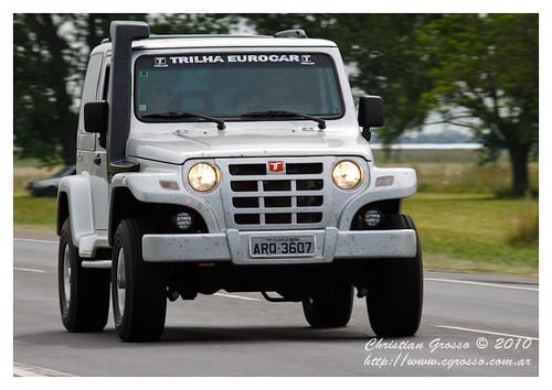 Dakar 2010 - Argentina / Chile