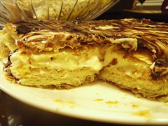 napoleon pastry (mille feuille) - 21