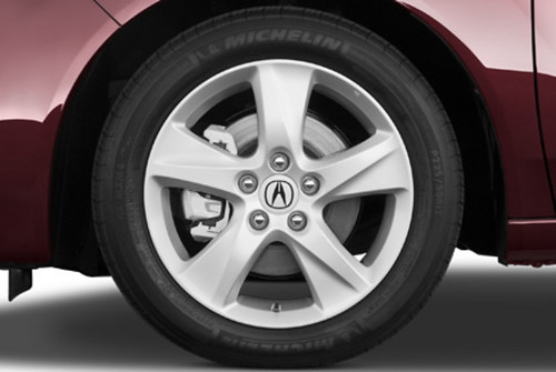 2010 Acura TSX - Wheel Cap