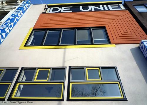 Café DE UNIE by tdietmut, on Flickr