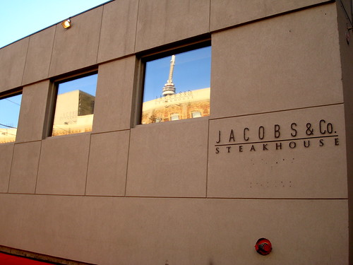 Jacobs & Co Steakhouse